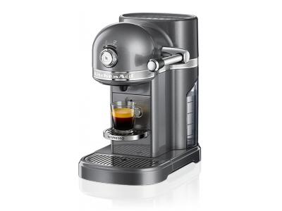 Nespresso by KitchenAid Tingrijs