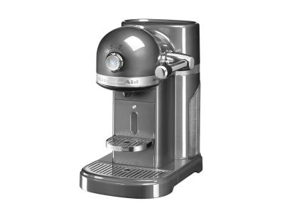 Kitchenaid Artisan Nespresso Tingrijs