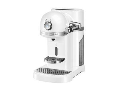 Kitchenaid Artisan Nespresso Parelmoer