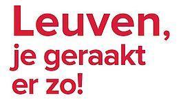 Leuven, je geraakt er zo!